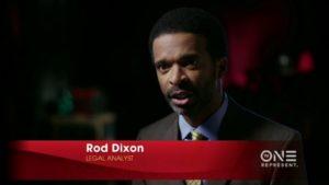Black Lawyer In Atlanta